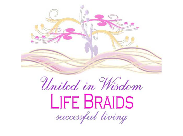 Braiding wisdom into another's life