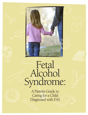 Supporting Success in Adults with FASD booklet